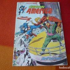 Cómics: CAPITAN AMERICA VOL. 3 Nº 42 INFIERNO VERTICE MUNDI-COMICS. Lote 169157988