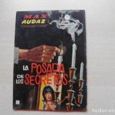 Cómics: TEBEO DE MAX AUDAZ. Lote 169183988