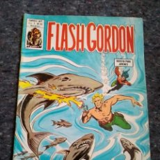 Cómics: FLASH GORDON VOLÚMEN 1 Nº 42 - BUEN ESTADO D2. Lote 169198412
