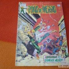 Cómics: LOS INSUPERABLES PRESENTAN VOL. 1 Nº 32 PUÑO DE HIERRO VERTICE MUNDI-COMICS. Lote 169297324