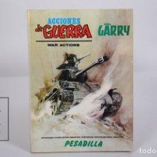 Cómics: CÓMIC - ACCIONES DE GUERRA Nº 13 / PESADILLA - EDITORIAL VÉRTICE - AÑO 1973. Lote 169306608