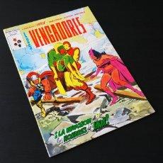 Cómics: EXCELENTE ESTADO LOS VENGADORES 46 VERTICE VOL II. Lote 169315048