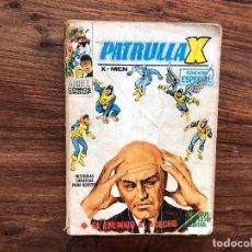 Cómics: PATRULLA X. EL ENEMIGO AL ACECHO VOLUMEN I, Nº 7. Lote 169327716