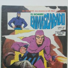 Cómics: EL HOMBRE ENMASCARADO VÉRTICE VOL 2 Nº 6. Lote 169424352