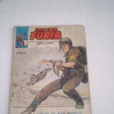 Cómics: SARGENTO FURIA - VERTICE - VOLUMEN 1- NUMERO 21 - CJ 108 - GORBAUD. Lote 169692716