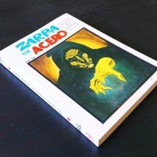 Comics: DE KIOSCO ZARPA DE ACERO 10 TACO TOMO EDICION ESPECIAL VERTICE. Lote 169750682