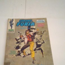 Cómics: CORONEL FURIA - NUMERO 13 - VERTICE - VOLUMEN 1 - CJ 108 - GORBAUD. Lote 169776720