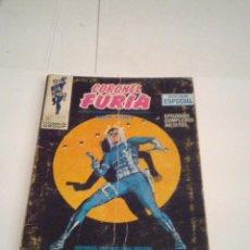 Cómics: CORONEL FURIA - NUMERO 11 - VERTICE - VOLUMEN 1 - CJ 108 - GORBAUD. Lote 169776784