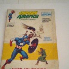 Cómics: CAPITAN AMERICA - VERTICE - VOLUMEN 1 - NUMERO 16 - CJ 108 - GORBAUD. Lote 169776852