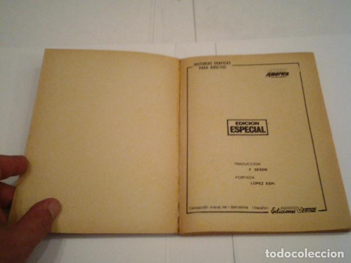 Cómics: CAPITAN AMERICA - VERTICE - VOLUMEN 1 - NUMERO 16 - CJ 108 - GORBAUD - Foto 2 - 169776852