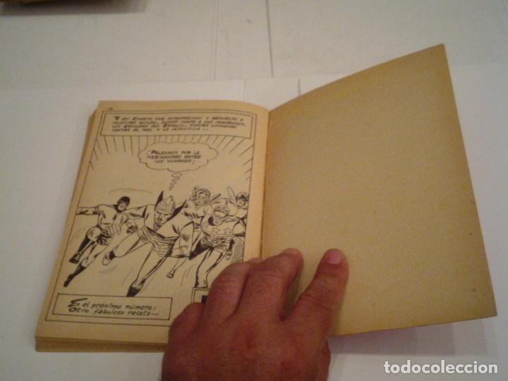 Cómics: CAPITAN AMERICA - VERTICE - VOLUMEN 1 - NUMERO 16 - CJ 108 - GORBAUD - Foto 5 - 169776852