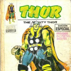 Cómics: THOR VOL1 1. Lote 169808152