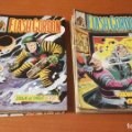 Lote 169850576: FLASH GORDON V.2 COMICS-ART EDICIONES VÉRTICE Lote 31 Nº.