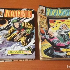 Cómics: FLASH GORDON V.2 COMICS-ART EDICIONES VÉRTICE LOTE 31 Nº.. Lote 169850576
