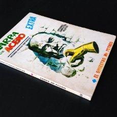Comics : MUY BUEN ESTADO ZARPA DE ACERO 29 TACO VERTICE. Lote 170017189