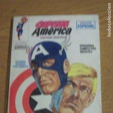 Comics: VERTICE TACO CAPITAN AMERICA VOL. V.1 Nº 6. Lote 170545680