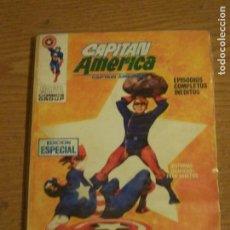 Comics: VERTICE TACO CAPITAN AMERICA VOL. V.1 Nº 14 RESERVADO. Lote 170546744
