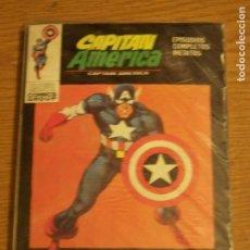 Comics : VERTICE TACO CAPITAN AMERICA VOL. V.1 Nº 25. Lote 170547848