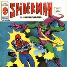 Comics: SPIDERMAN VOL.3 Nº 14 - VÉRTICE. Lote 171017124