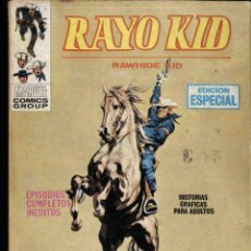 Cómics: RAYO KID Nº 13. Lote 171102504