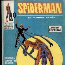 Comics : SPIDERMAN Nº 5. Lote 171103113