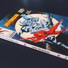 Comics: CASI EXCELENTE ESTADO DAN DEFENSOR 34 TACO VERTICE. Lote 171111255
