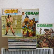 Cómics: CONAN EL BARBARO VERTICE VOLUMEN 2 ¡¡¡¡ EXCELENTE ESTADO !!!!. Lote 171112260