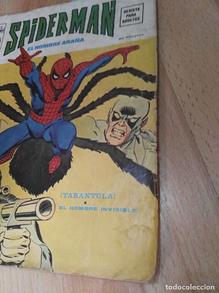 Cómics: Spiderman V 2 Numero 2 - Foto 3 - 171134507
