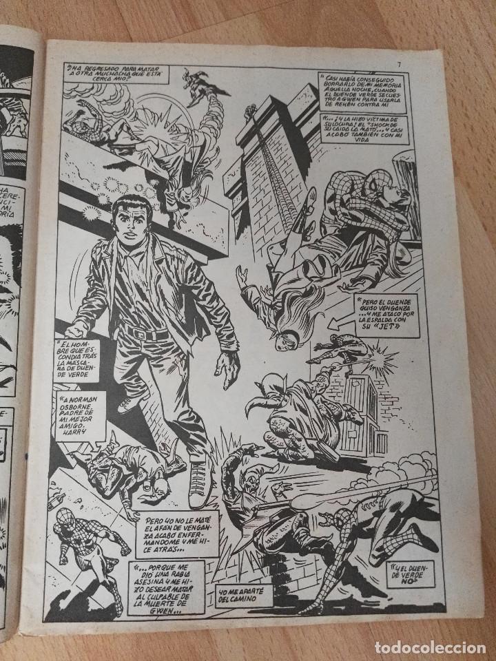 Cómics: Número 3 del Vol. 2 de Spiderman - Foto 4 - 171134919