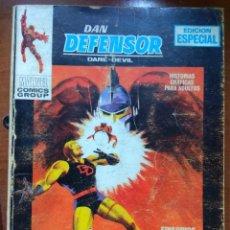 Comics: DAN DEFENSOR Nº 16 - VÉRTICE TACO . Lote 171382799