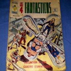 Cómics: MUNDI-COMICS LOS 4 FANTASTICOS Nº 28 ED. VERTICE ORIGINAL DESDE 1 EURO VER FOTO Y DESCRIPCION. Lote 171386500