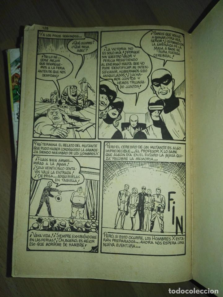 Cómics: Lote Patrulla X vol. 1 - Foto 4 - 171448345