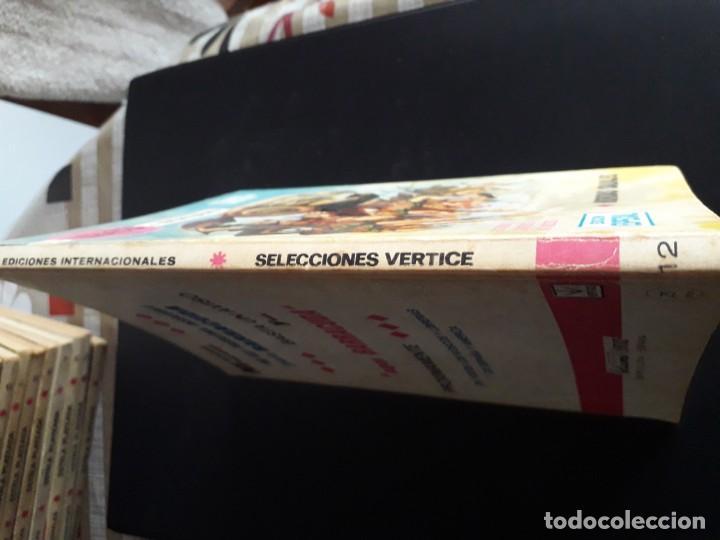 Cómics: SELECCIONES VERTICE N-12 COMPLETO - Foto 3 - 171453323