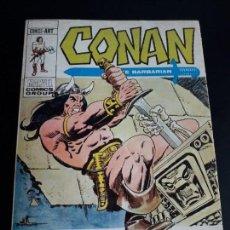 Cómics: CONAN N-16. Lote 171448785