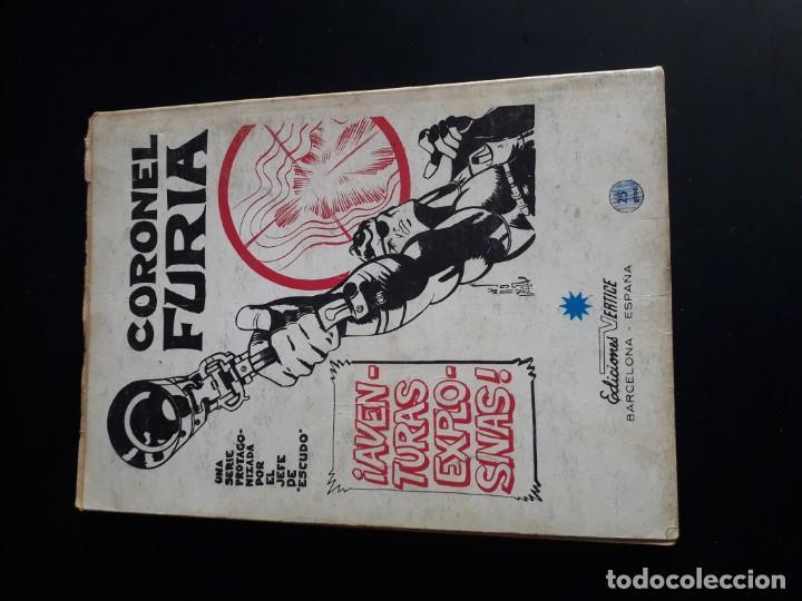 Cómics: VENGADORES N-21 COMPLETO - Foto 2 - 171489262