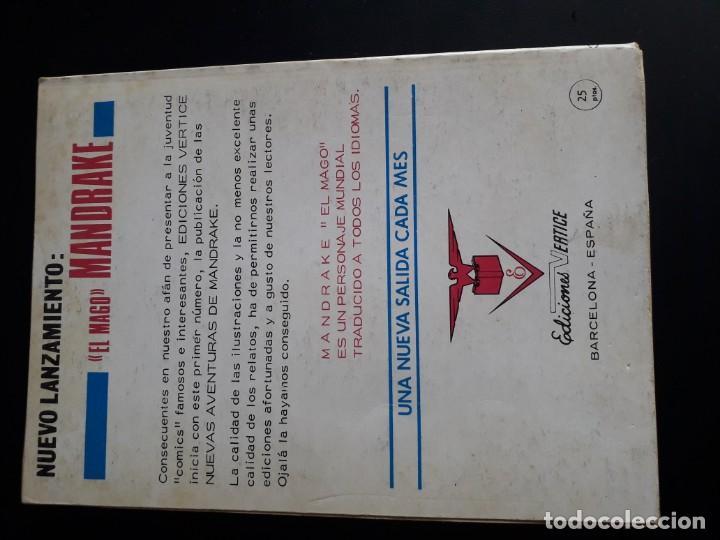 Cómics: LOS VENGADORES N-34 COMPLETO - Foto 2 - 171489980