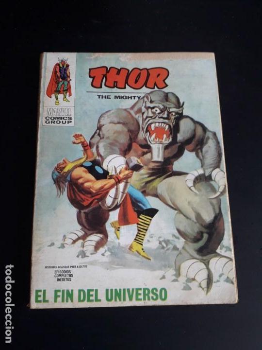 THOR N-24 (Tebeos y Comics - Vértice - Thor)