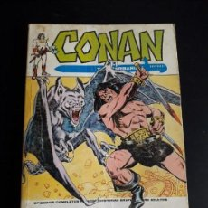 Cómics: CONAN N-15 COMPLETO. Lote 171471927