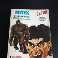 Cómics: MYTEK EL PODEROSO N-9 COMPLETO. Lote 171472808