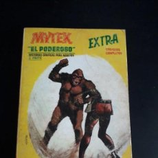 Cómics: MYTEK EL PODEROSO N-5 COMPLETO 160 PAGINAS. Lote 171473472