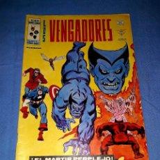 Cómics: MUNDI-COMICS LOS VENGADORES Nº 38 ED. VERTICE ORIGINAL DESDE 1 EURO VER FOTO Y DESCRIPCION. Lote 171691190