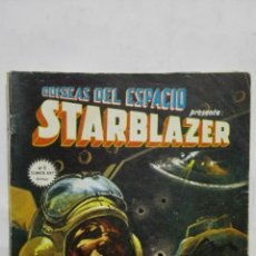 Cómics: ODISEAS DEL ESPACIO - STARBLAZER, Nº 9, AÑO 1979, EDICIONES VERTICE. Lote 171747970