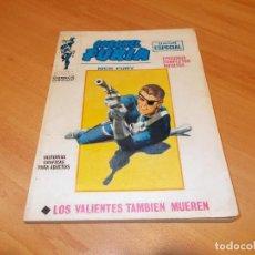 Cómics: CORONEL FURIA V.1 Nº 10 !! MUY BUEN ESTADO !!. Lote 172108372