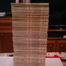 Cómics: LOS VENGADORES - VERTICE - VOLUMEN 1 - COLECCION COMPLETA - 52 NUMEROS - BUEN ESTADO - GORBAUD. Lote 172111158