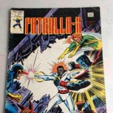 Cómics: PATRULLA X VOLUMEN 3 Nº 32 - EDITA : VERTICE. Lote 172245573