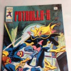 Cómics: PATRULLA X VOLUMEN 3 Nº 23 - EDITA : VERTICE. Lote 45608812
