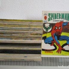 Cómics: SPIDERMAN VERTICE VOLUMEN 3 ¡¡¡¡ MUY BUEN ESTADO !!!! COLECCION COMPLETA. Lote 172252612