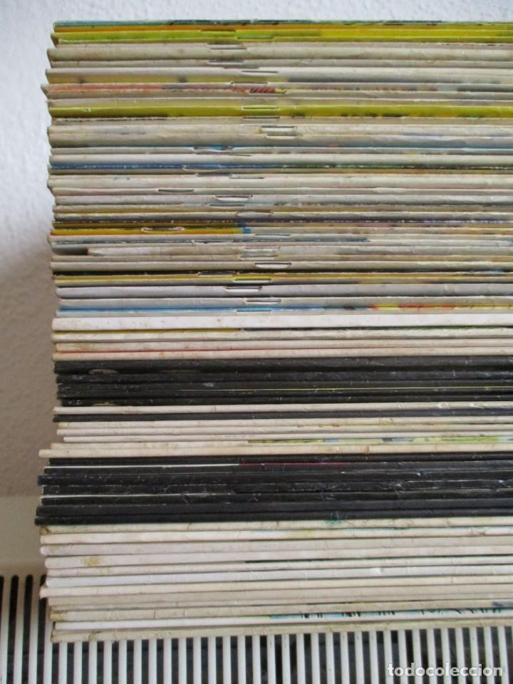 Cómics: SPIDERMAN VERTICE VOLUMEN 3 ¡¡¡¡ MUY BUEN ESTADO !!!! COLECCION COMPLETA - Foto 3 - 172252612
