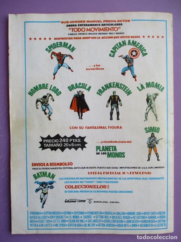 Cómics: SPIDERMAN VERTICE VOLUMEN 3 ¡¡¡¡ MUY BUEN ESTADO !!!! COLECCION COMPLETA - Foto 6 - 172252612
