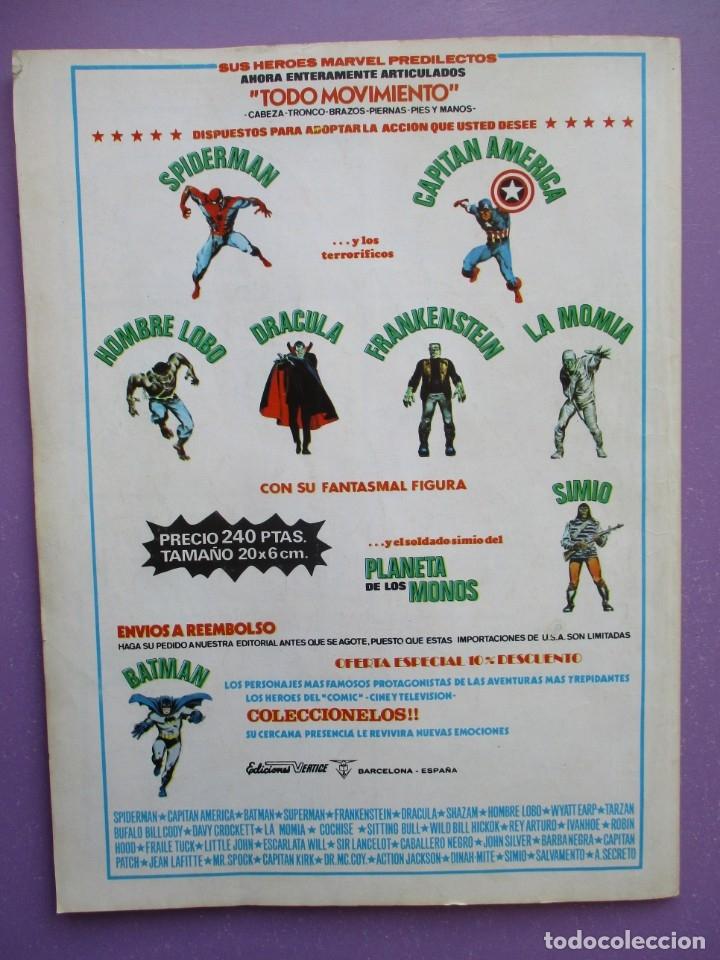 Cómics: SPIDERMAN VERTICE VOLUMEN 3 ¡¡¡¡ MUY BUEN ESTADO !!!! COLECCION COMPLETA - Foto 8 - 172252612